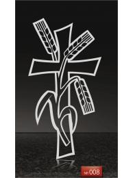 Krzyż 008