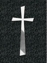 Krzyże nagrobkowe 003