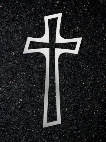 Krzyże nagrobne 009