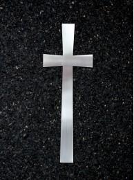 Krzyż nagrobkowy 004