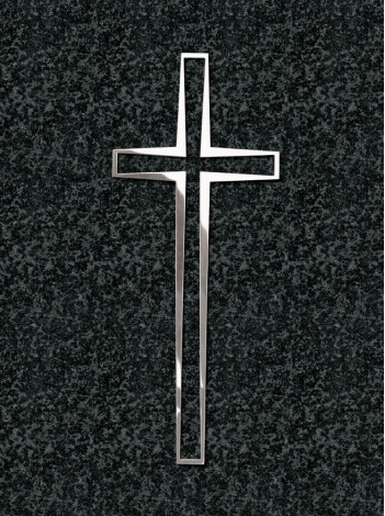 Krzyże nagrobne 059
