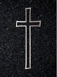 Krzyże na nagrobki 061