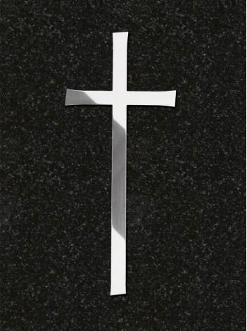 Krzyż na nagrobek 005
