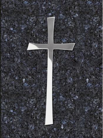 Krzyż nagrobkowy 002