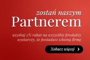 Zostań partnerem