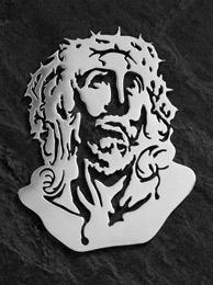 Wizerunek cierpiącego Chrystusa