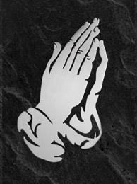Ręce złożone